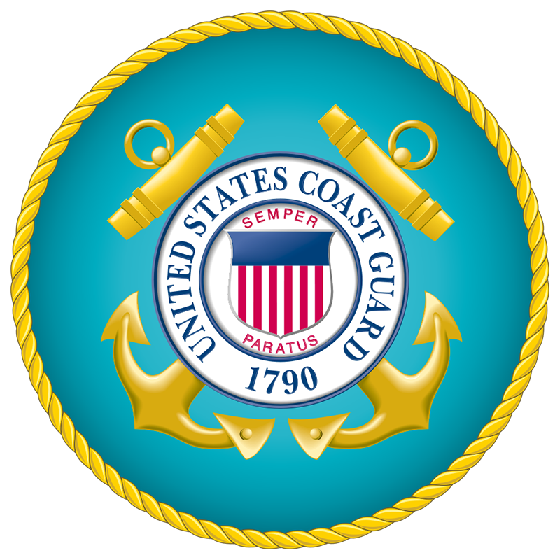 US Forces seal